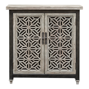 Thumbnail of Uttermost Company - Branwen Two Door Cabinet