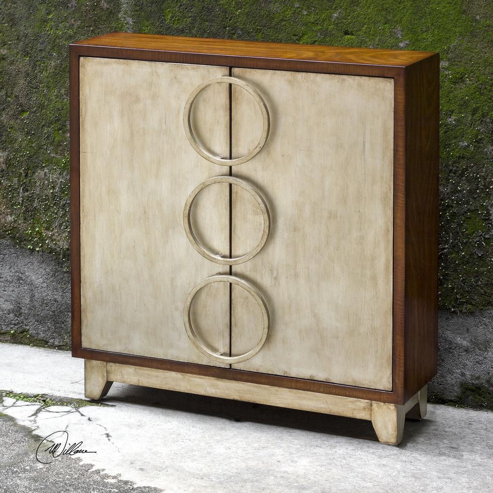 Uttermost Company - Jacinta Two Door Cabinet