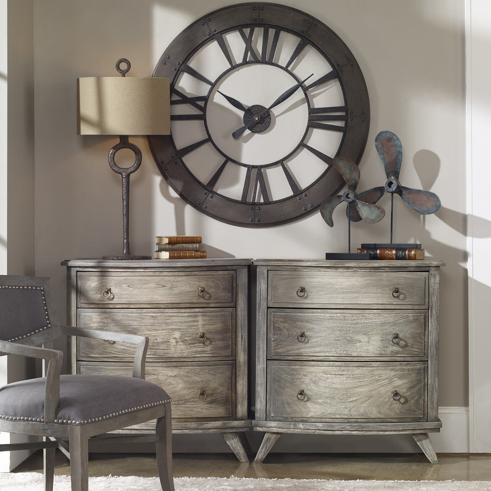 Uttermost Company - Jacoby Accent Chest