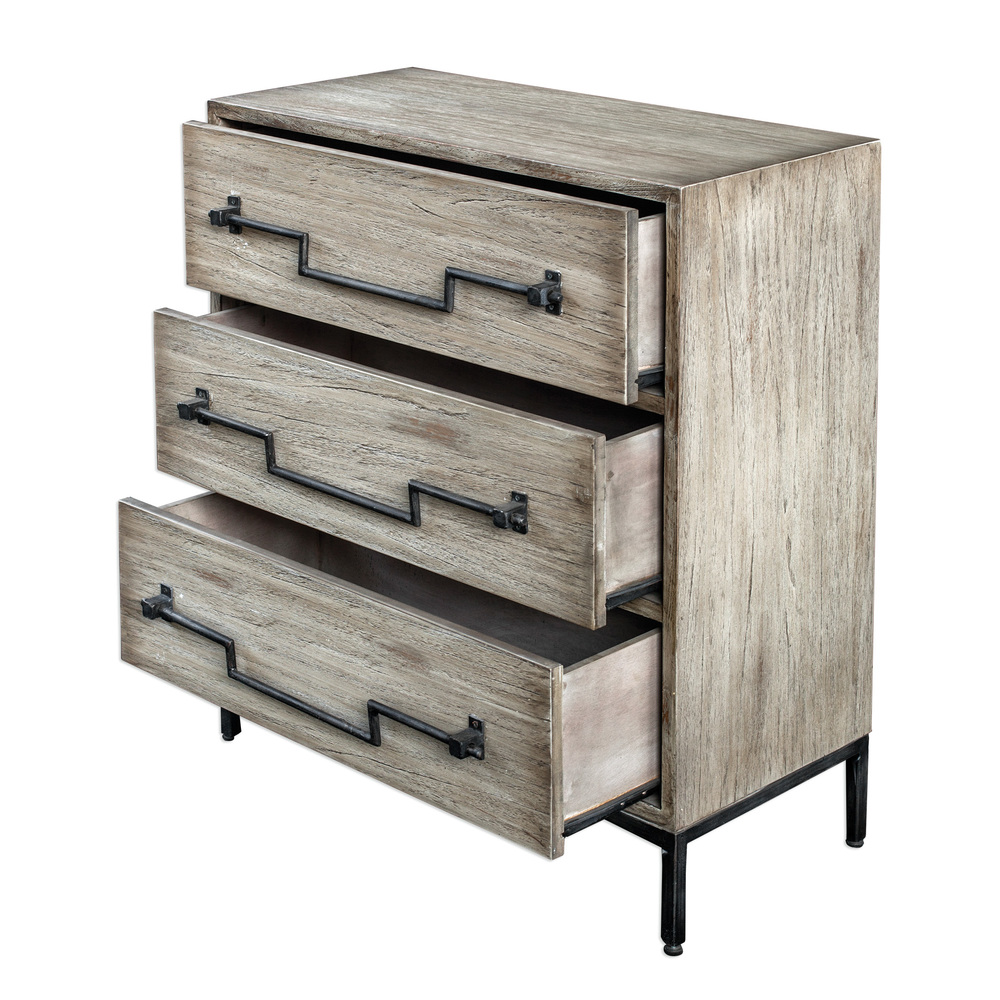 Uttermost Company - Jory Accent Chest