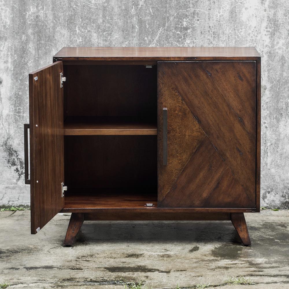 Uttermost Company - Liri Two Door Cabinet