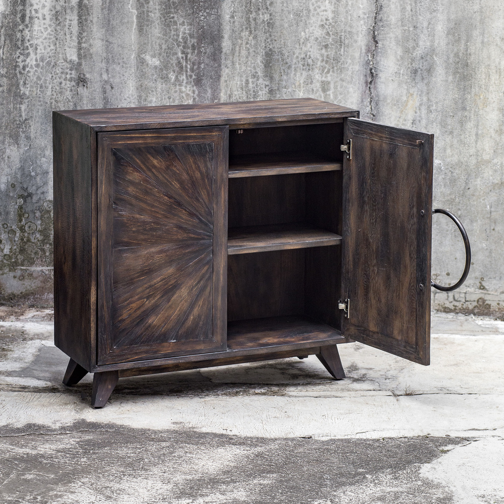 Uttermost Company - Kohana Two Door Cabinet