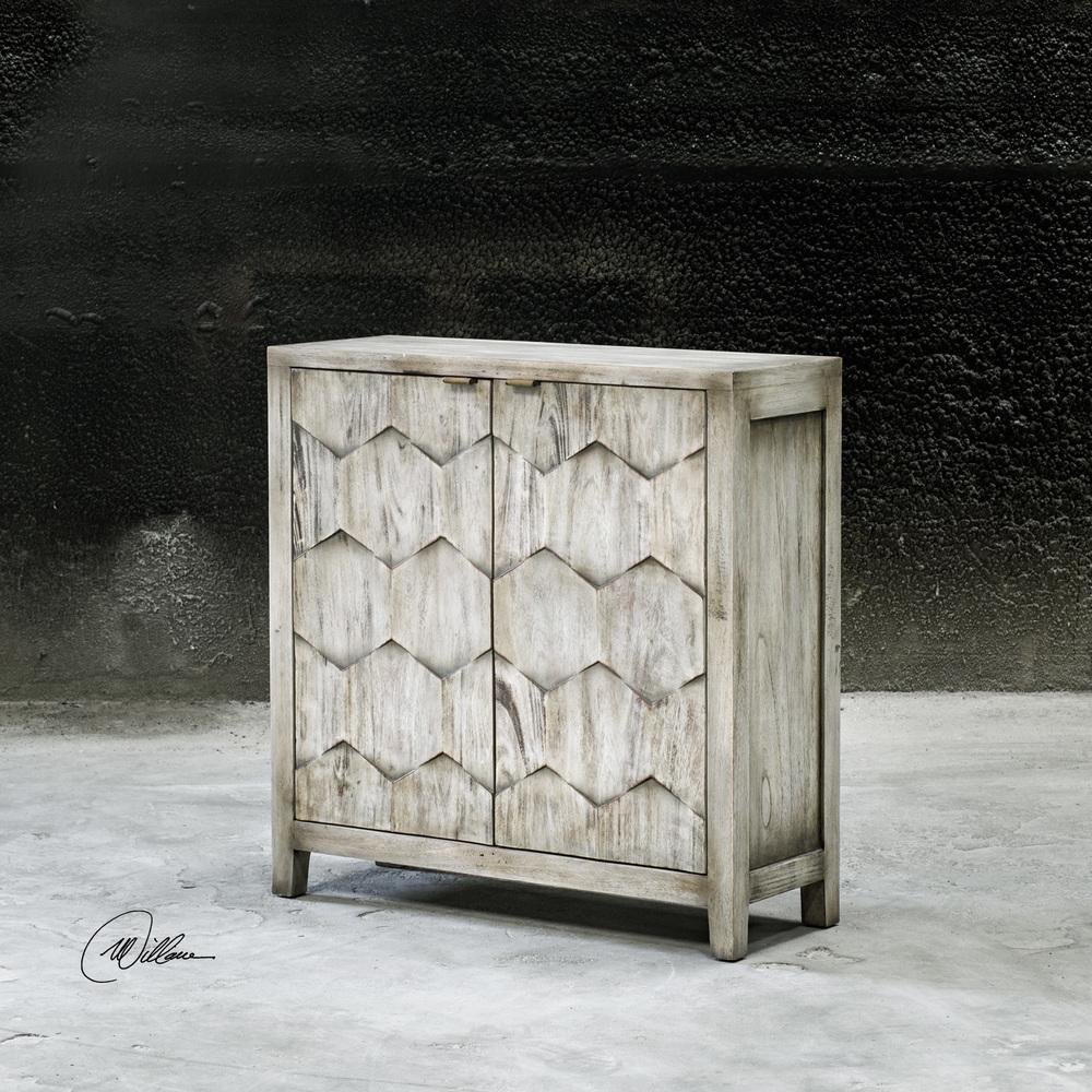 Uttermost Company - Catori Two Door Cabinet