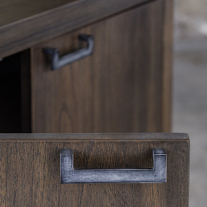 Thumbnail of Uttermost Company - Nadie Two Door Cabinet