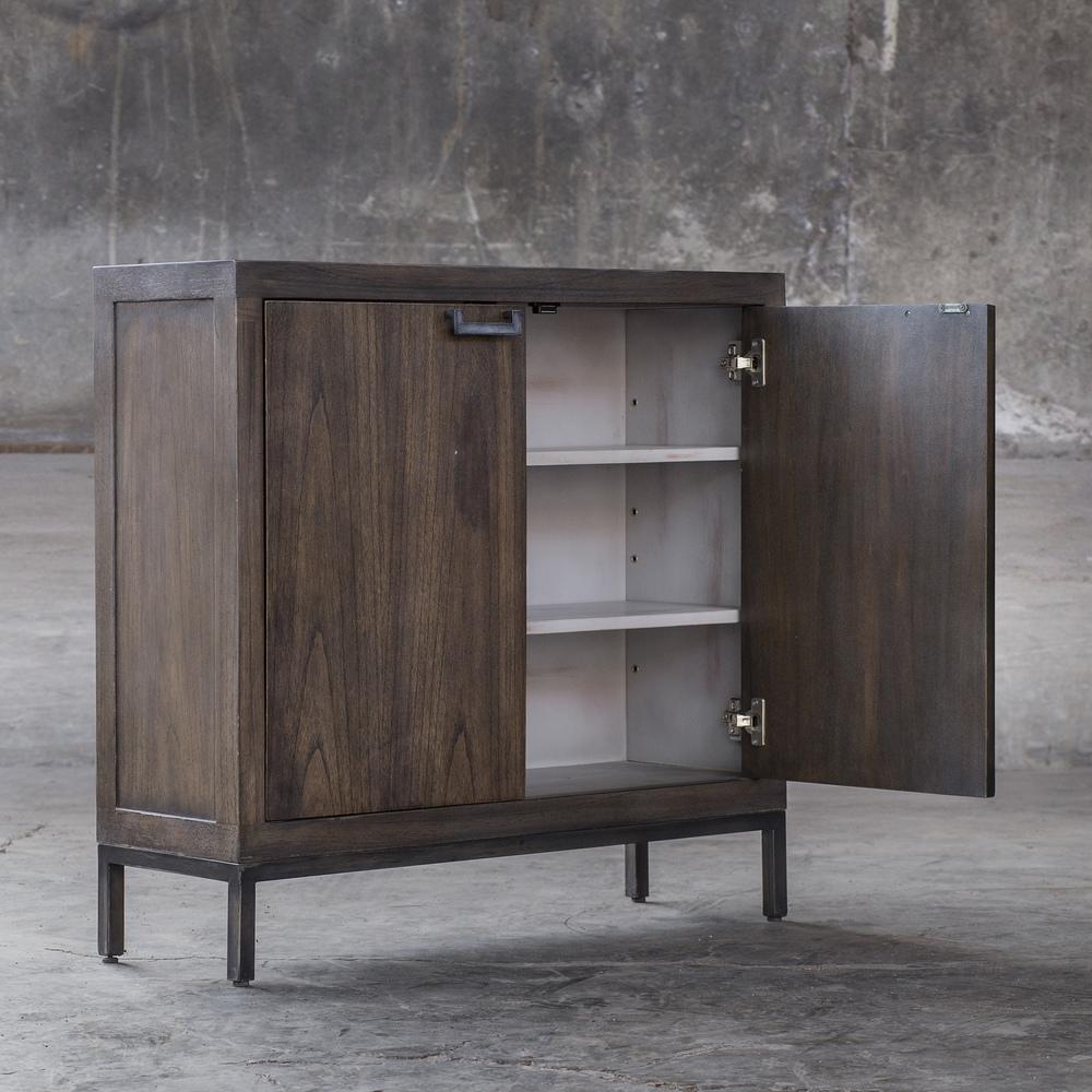 Uttermost Company - Nadie Two Door Cabinet