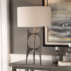 Thumbnail of Uttermost Company - Goldia Table Lamp