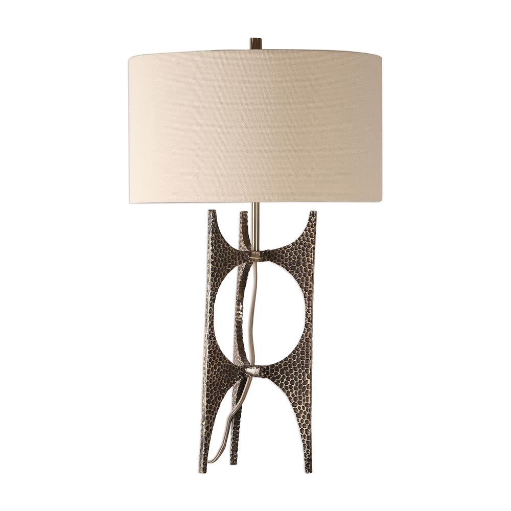 Uttermost Company - Goldia Table Lamp