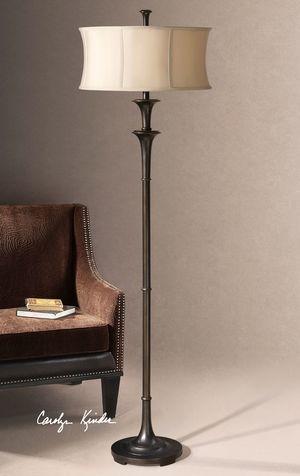 Thumbnail of Uttermost Company - Brazoria Floor Lamp