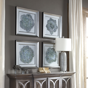 Thumbnail of Uttermost Company - Natural Beauties Framed Prints, Set/4