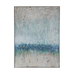 Thumbnail of Uttermost Company - Tidal Wave Hand Painted Canvas