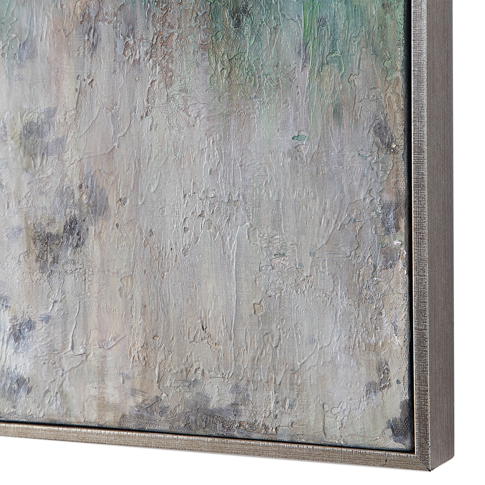 Uttermost Company - Tidal Wave Hand Painted Canvas