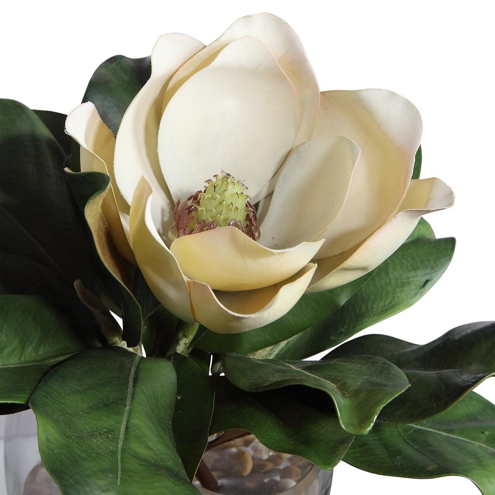 Uttermost Company - Celia Silk Magnolia Accent