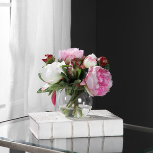 Thumbnail of Uttermost Company - Blaire Peony Bouquet