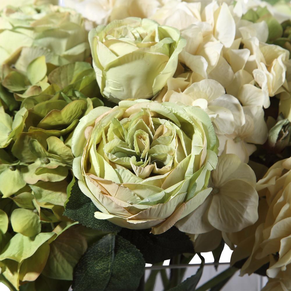 Uttermost Company - Cecily Hydrangea Bouquet