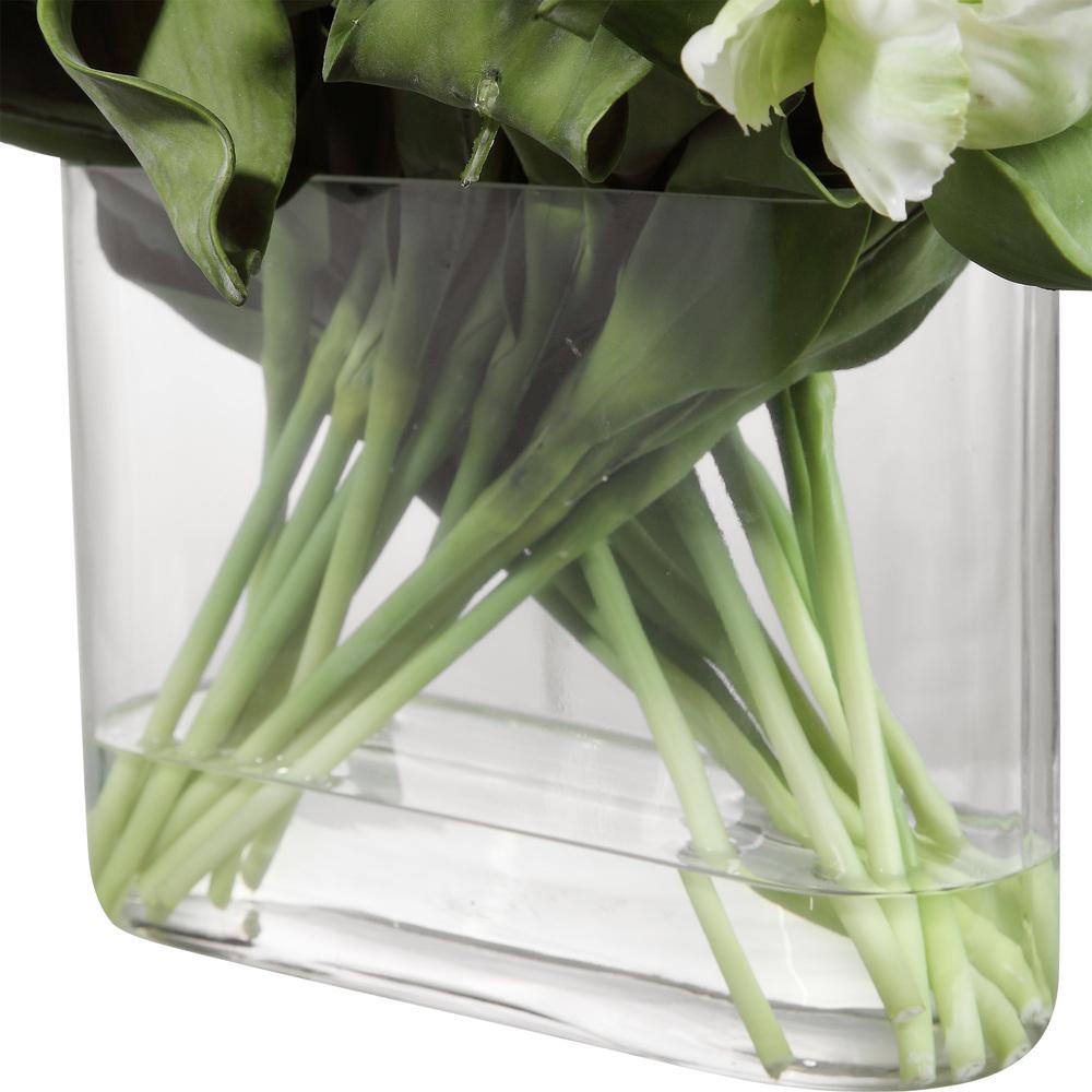 Uttermost Company - Kimbry Tulip Centerpiece