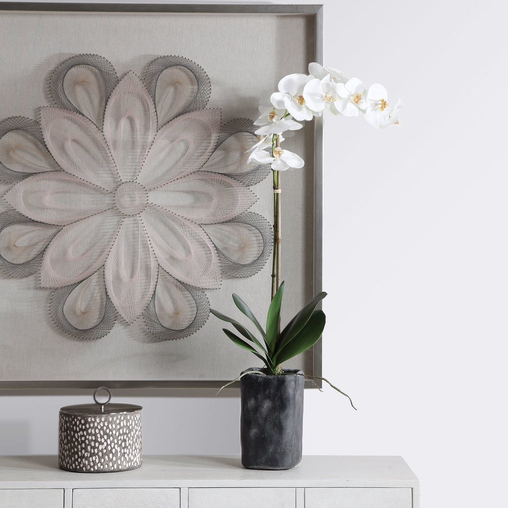 Uttermost Company - Eponine Orchid