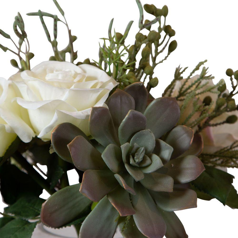 Uttermost Company - Belmonte Floral Bouquet