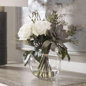 Thumbnail of Uttermost Company - Belmonte Floral Bouquet