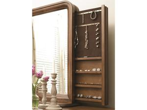 Thumbnail of Universal Furniture - Vertical Storage Mirror