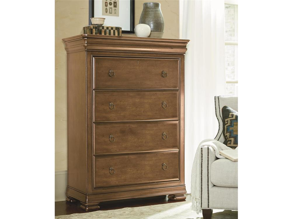 Universal Furniture - New Lou Drawer Chest