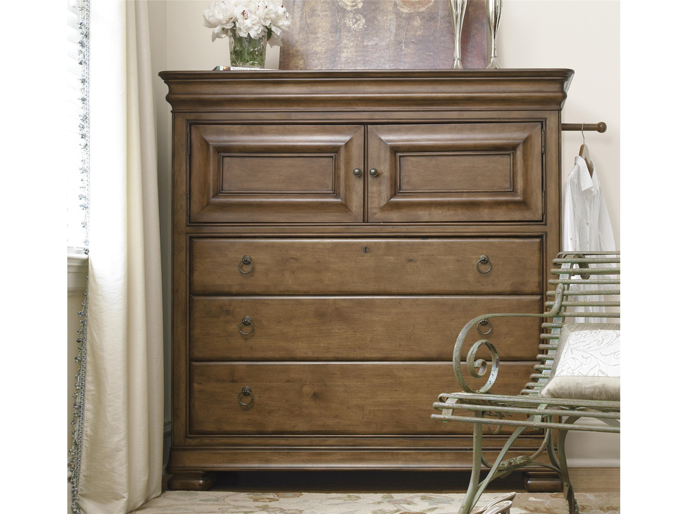 Universal Furniture - New Lou Dressing Chest