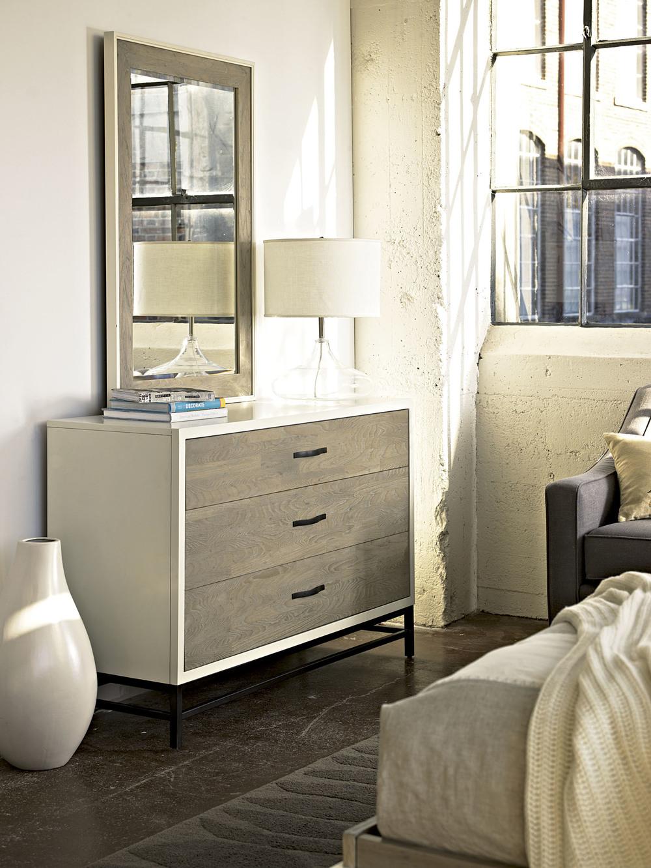 Universal Furniture - Spencer Dresser