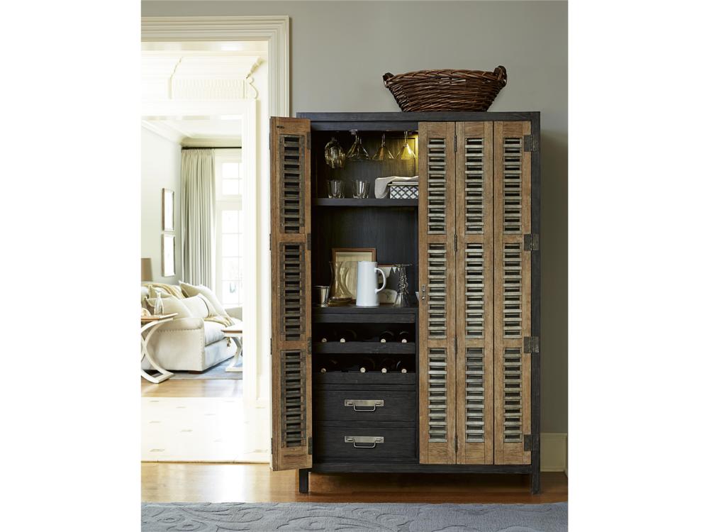 Universal Furniture - Libations Locker