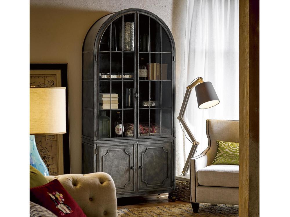 Universal Furniture - Remix Display Cabinet