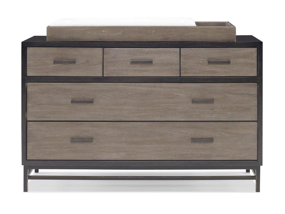 Universal Furniture - Drawer Dresser