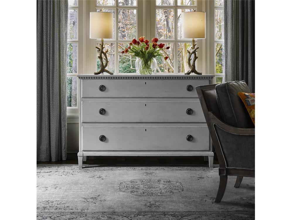 Universal Furniture - Sojourn Drawer Dresser