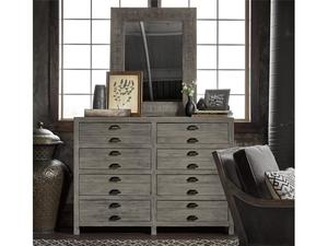 Thumbnail of Universal Furniture - Gilmore Mirror
