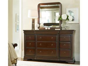 Thumbnail of Universal Furniture - Storage Mirror