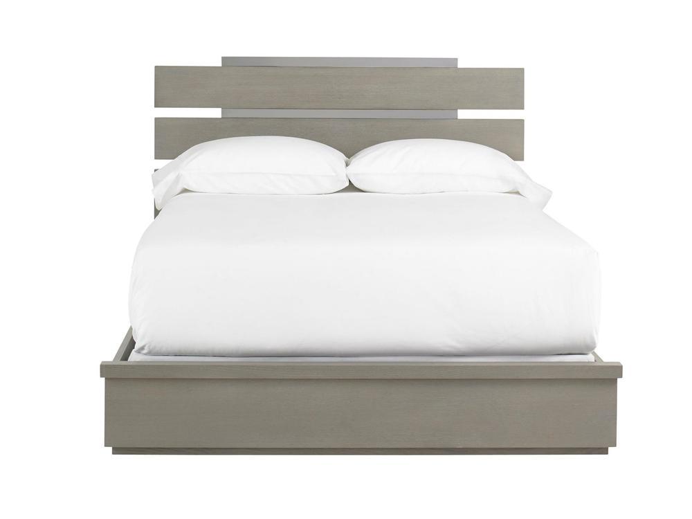 Universal Furniture - Panel Bed, Full