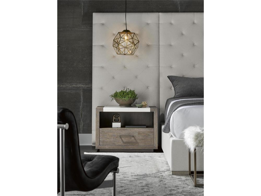 Universal Furniture - Wilshire Nightstand