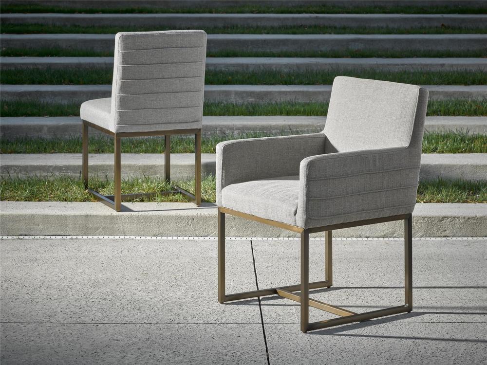 Universal Furniture - Cooper Arm Chair