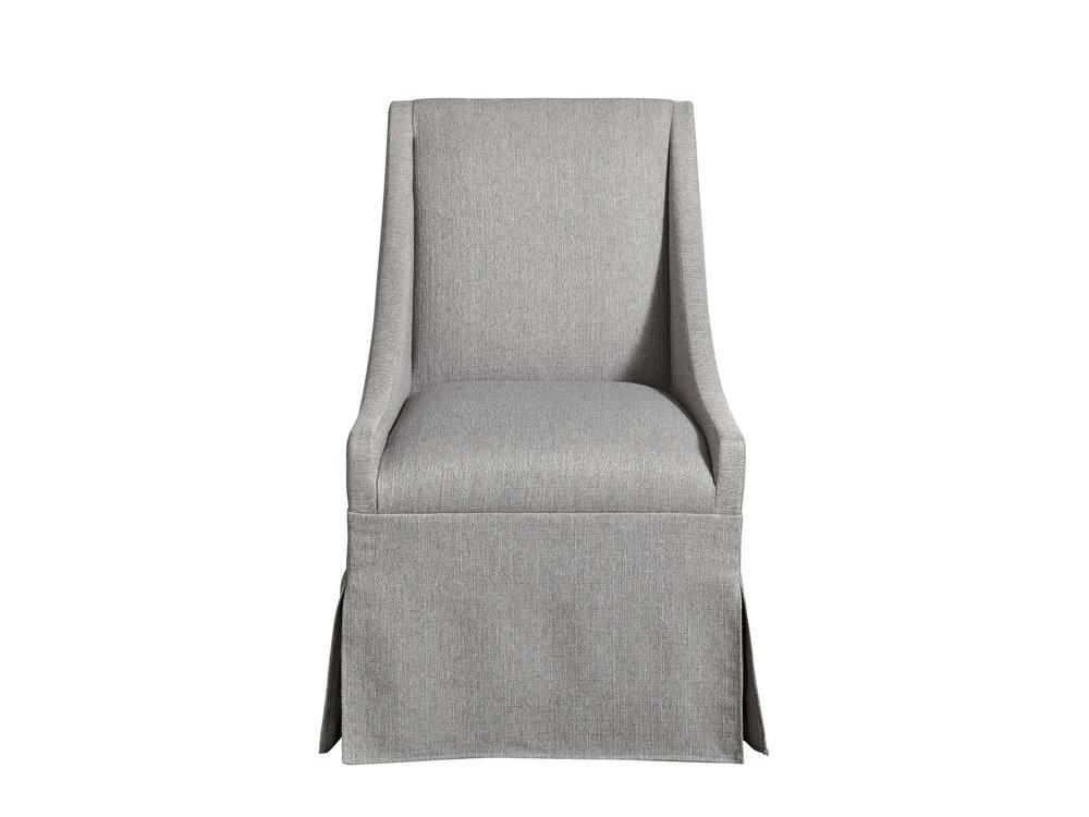 Universal Furniture - Townsend Castered Dining Chair