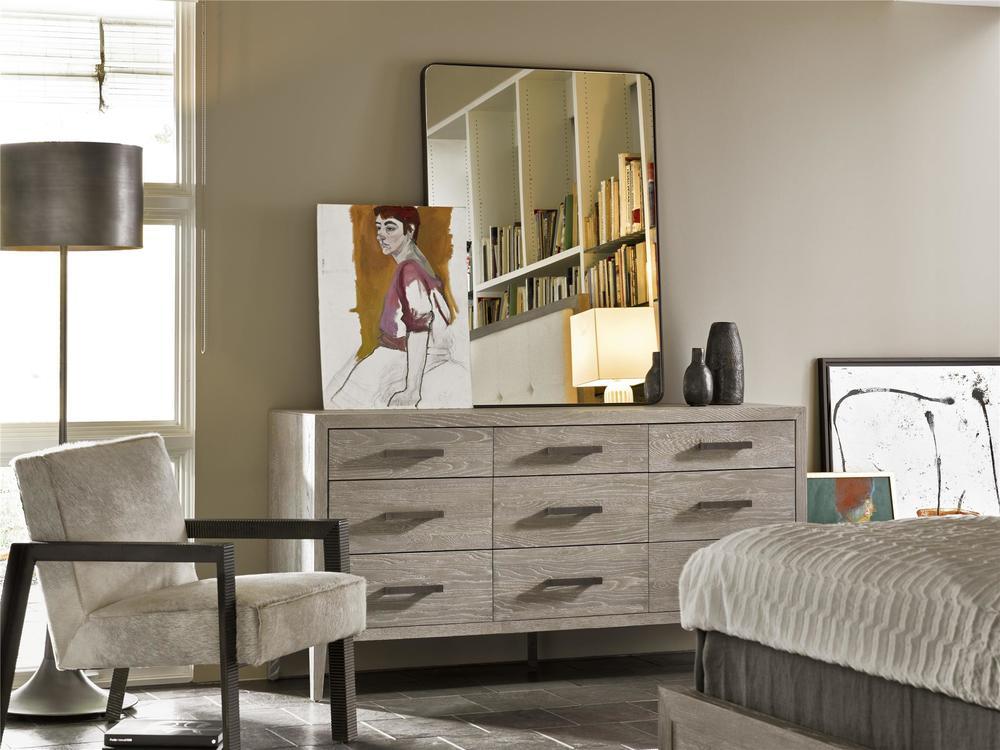 Universal Furniture - Kennedy Dresser