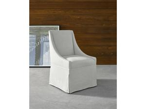 Thumbnail of Universal Furniture - Townsend Castered Dining Chair