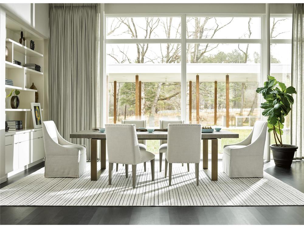 Universal Furniture - Robards Rectangular Dining Table