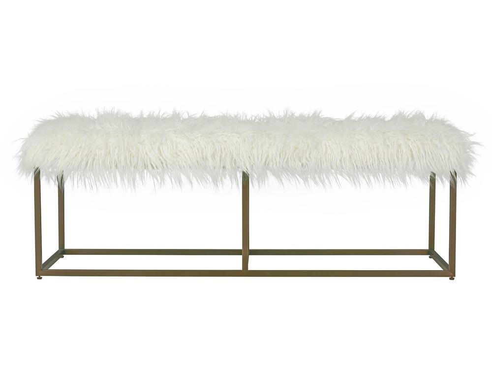 Universal Furniture - Bench