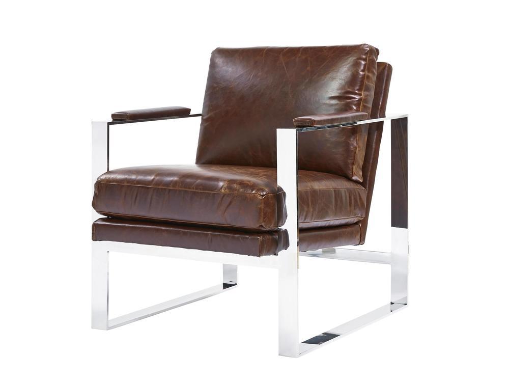 Universal Furniture - Corbin Accent Chair (Brompton Brown)