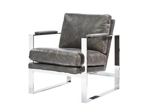 Thumbnail of Universal Furniture - Corbin Accent Chair (Brentwood Wolf Grey)