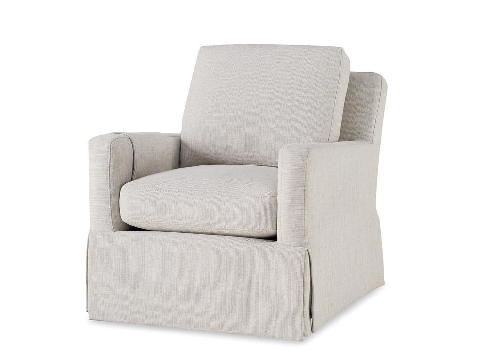 Universal Furniture - Lullaby Glider (Elementary)