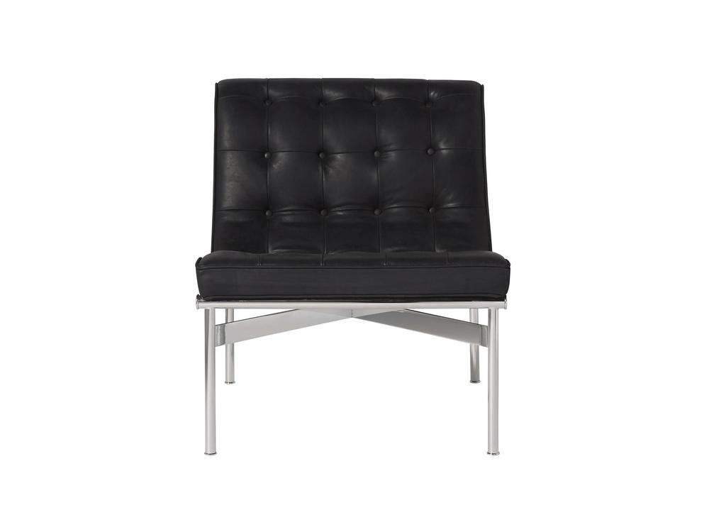 Universal Furniture - Shannon Chair (Burnham Black)