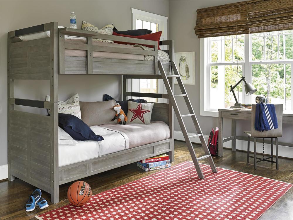 Universal Furniture - Bunk Bed, Twin