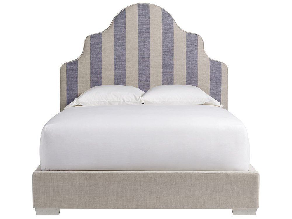 Universal Furniture - Sagamore Hill Bed, Queen