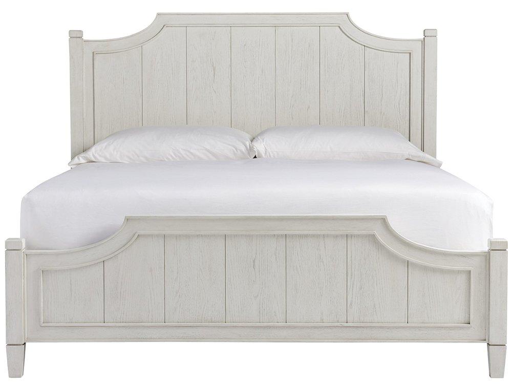 Universal Furniture - Surfside King Bed