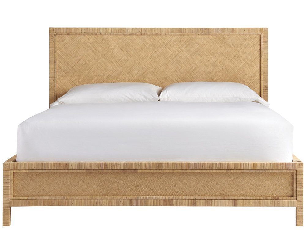 Universal Furniture - Long Key Queen Bed