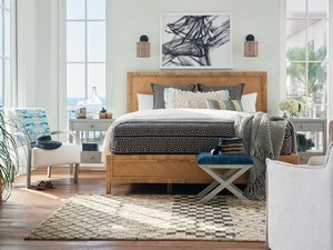 Thumbnail of Universal Furniture - Long Key Queen Bed