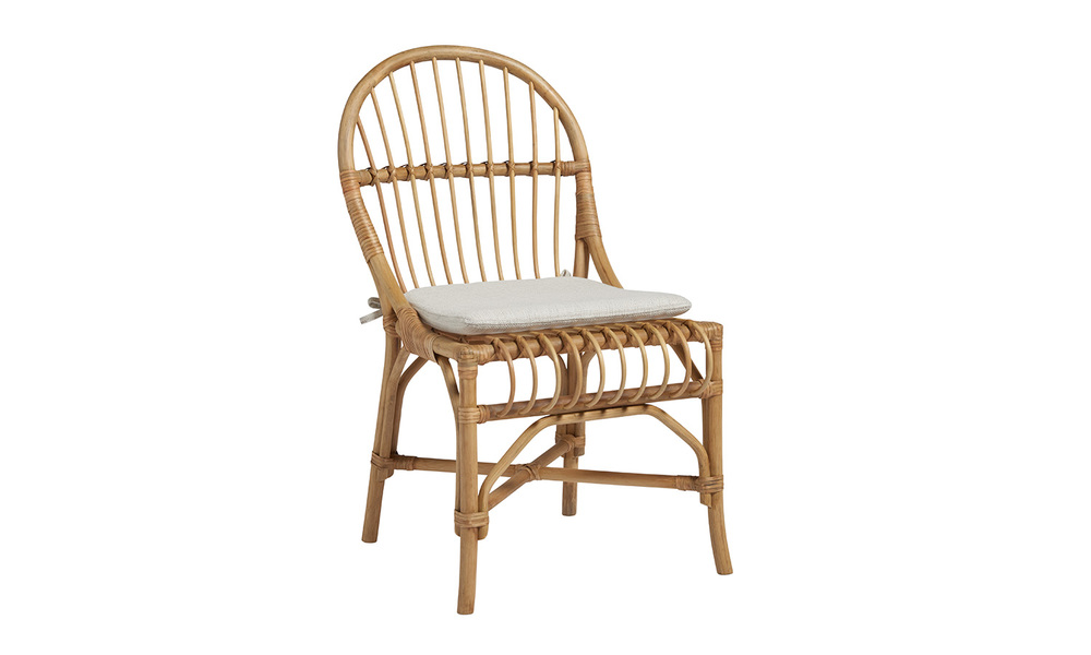UNIVERSAL FURNITURE - Sanibel Side Chair